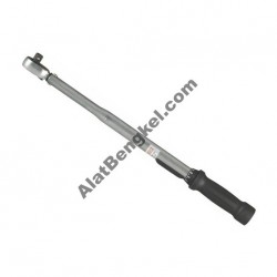 "WINDOW SCALE ADJUSTABLE 1/2"" DR TORQUE WRENCH"