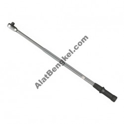 "WINDOW SCALE ADJUSTABLE 3/4"" DR TORQUE WRENCH"
