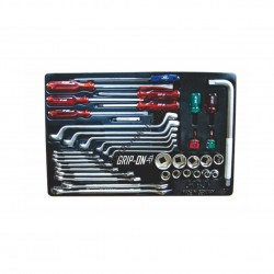 TRAY NO 1 TOOL RACK