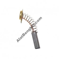 MAGNETIC DRILL CARBON BRUSH