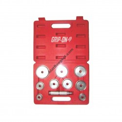 10 PCS BEARING RACE & SEAL DRIVER SET