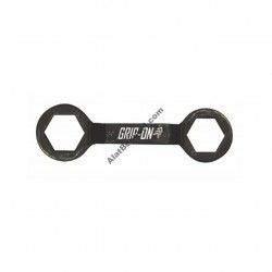 COUPLING NUT WRENCH