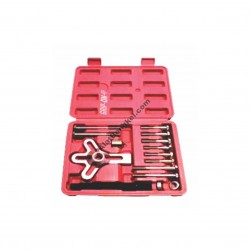 13PCS TAPPED HOLE BEARING PULLER SET
