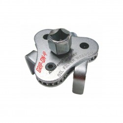 OIL FILTER WRENCH (2 WAY)