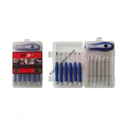 13 IN 1 SCREWDRIVER SET
